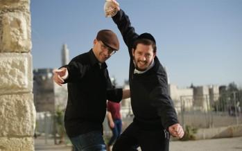 Shema Israel – Official Music Video By Shloime Gertner