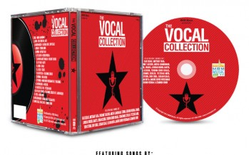 MRM Music Presents: THE VOCAL COLLECTION