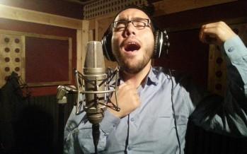 Bar-Yochay Presents a New Music Album