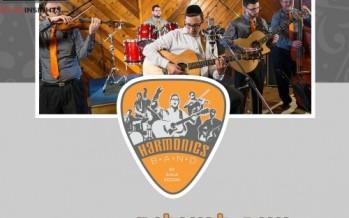 Harmonics Band – Shir Lama'alot ft. Shua Kessin