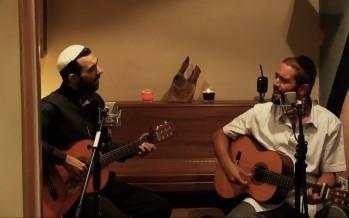 TORAH MISINAI – Naftali Kalfa & Shlomi Cohen