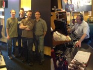 Nachum Segal Hosted David Ross & Shir Soul Live at JM in the AM
