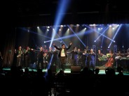 "Itzik Dadya Launches His Third Album ""Mechavein El Ha'Or"""