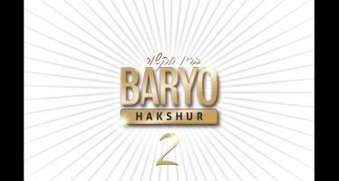The Long Awaited BARYO 2 Is Almost Here!