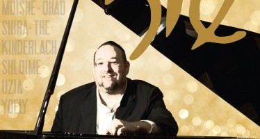 "Shlomo Yehuda Rechnitz Releases Album To Raise Funds For Keren Hashviis ""SHIR"""