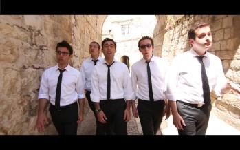The Maccabeats – Home (Medley) – Israel
