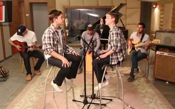 """""""Matanot Ketanot"""" Tzemed Yeled# Music Video"""