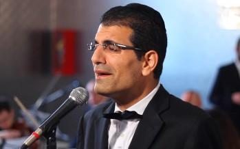 """""""Melech Malchei Hamlachim"""" The A Team feat. Amram Adar & Meshororim Choir"""