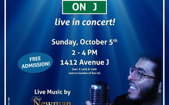 Mendy J On J Live In Concert!