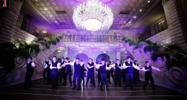 """The Yeshiva Boys Choir – """"Adir"""" [Official Music Video]"""
