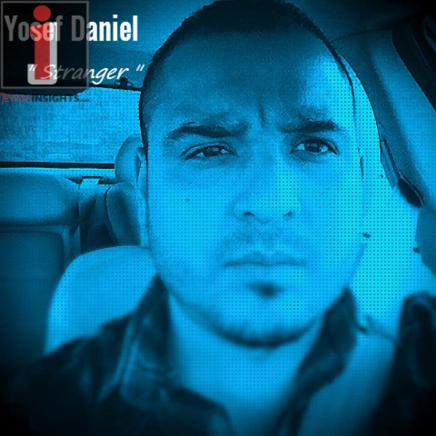 Yosef Daniel – Stranger