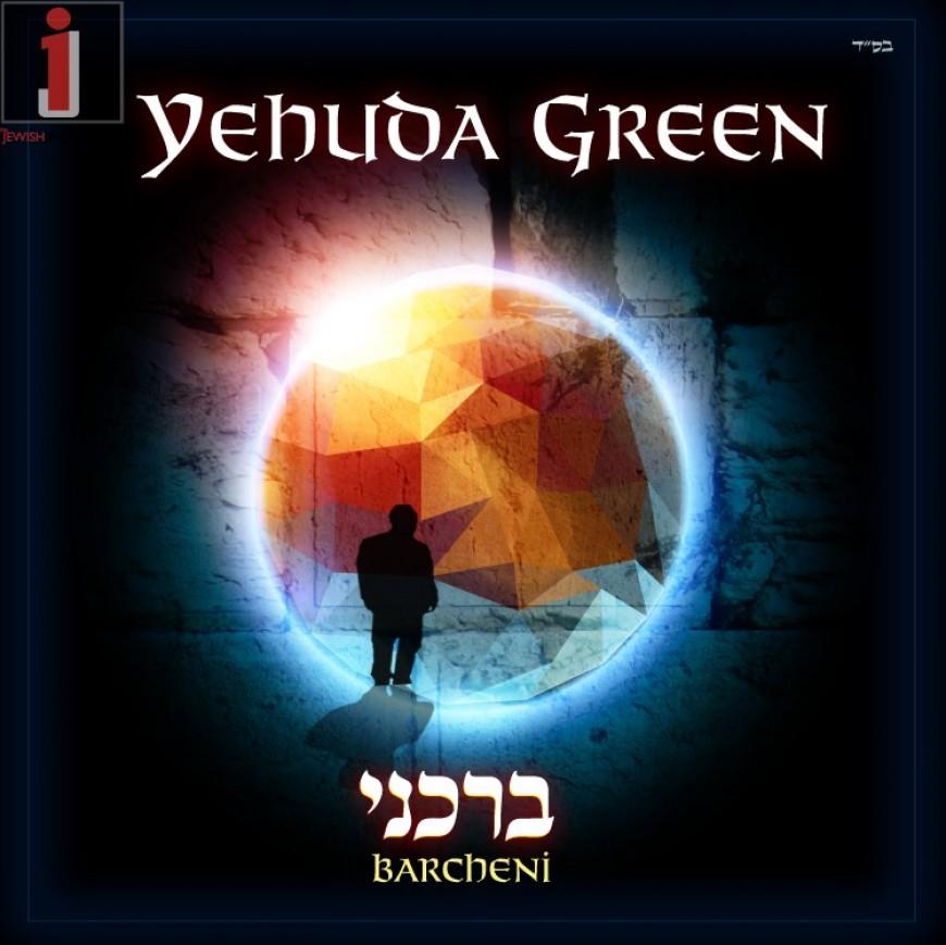 New Single From Yehuda Green – Rebbe, Rebbe