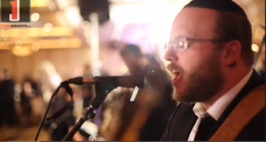 "Eitan Katz – Wedding ""Od Yishoma"""
