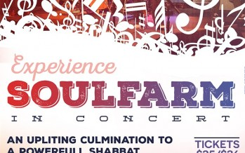 The Shabbos Project Manhattan Beach;  Experience SOULFARM In Concert