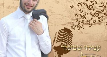 "Amichai Spigler Releases His Second Single ""Ki Lecha Tov Lehodos"""