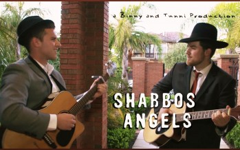 Shabbos Angels: New song & Offical Music Video