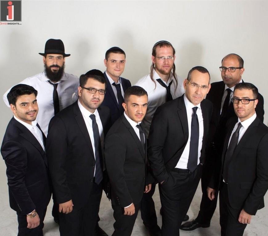Yochai Kfir Presents: Moetzet Hashira Hayehudit Year In Review