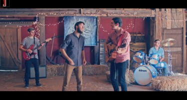 Rogers Park – Sukkah's Falling [OFFICIAL VIDEO]