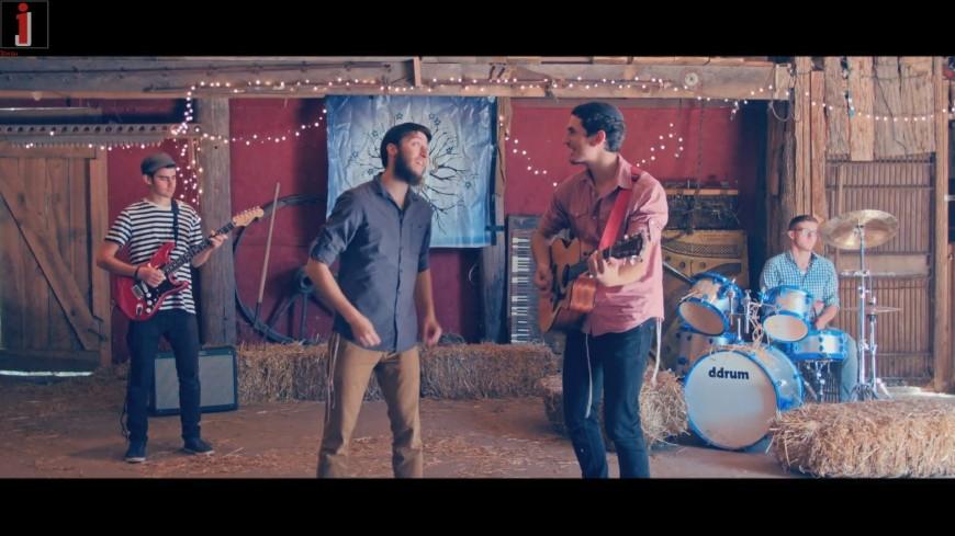 Rogers Park – Sukkah's Falling [OFFICIAL VIDEO]