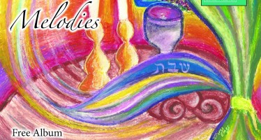 The Shabbos Projec Presentst: Shabbos Melodies 2014 FREE