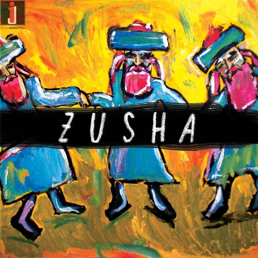 Introducing: ZUSHA