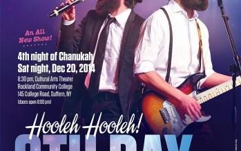 Hooleh Hooleh 8Th Day Unity Concert
