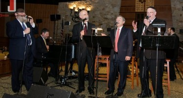 [baltimorejewishlife.com] There's Nothing Quite Like a Dveykus Reunion Concert