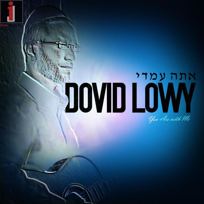 Dovid Lowy