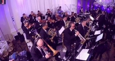 """Ode To The Classics"" – EvanAl Orchestra – A JJ Fried Production"