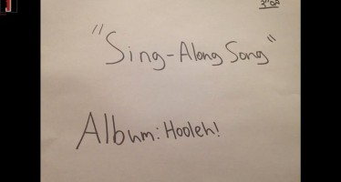 """8th Day's """"Sing-Along Song"""" Lyric Video"""