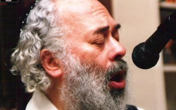 Special Songs of Carlebach: Moetzet Hashira Hayehudit