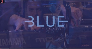"""""""Blue Debut"""" – The Blue Melody Group"""