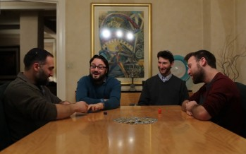 Hanukkah – Dreidel – Shir Soul A Cappella [Music Video]