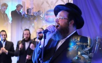 "Chabad – ""Haneiros Hallalu"" – Blue Melody Group, Shloime Daskal & Mezamrim"