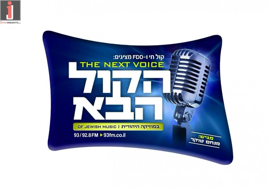 """Hakol Habah – The Next Voice"" In Jewish Music: Episode 3"