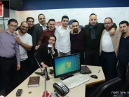 Nemuel Joins Menachem Toker on Motzai Shabbat Live
