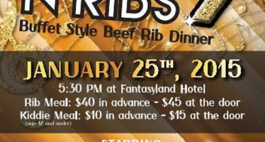 Ari Goldwag In Edmonton for Rock N' Ribs Concert!