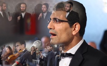 Time To Say Goodbye – A Team Orchestra Feat. Amram Adar & The Meshorerim Choir