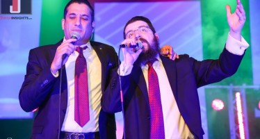 Soul II Soul 5775: Benny Friedman, Chaim Israel & Jewbellish Live [Photo Gallery]