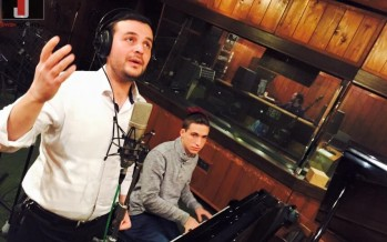 """Meirachok"" A New Single From Yechiel Lichtiger"