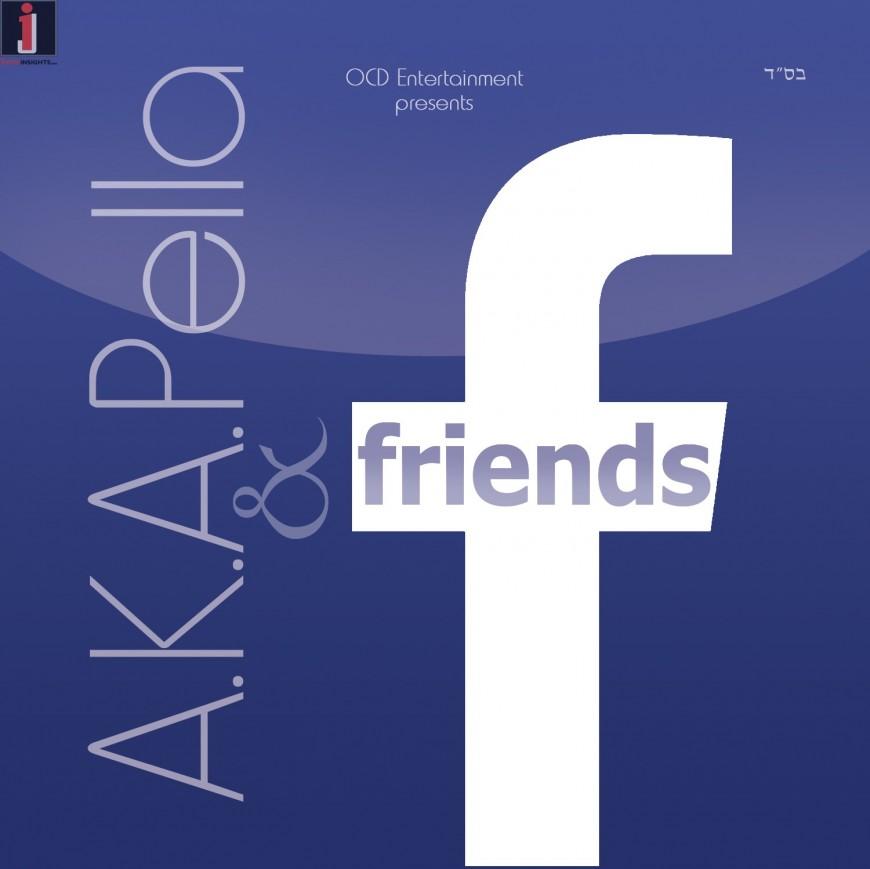 A.K.A. Pella Presents  A.D.Y. (Ad Dlo Yadda) Feat- Endimem & Dr. DREzich (A.K.A. Binyomin Miller)