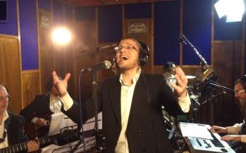 "Ruvi Banet, Dovid Taub His Band ""Hamelech"" [Music Video]"