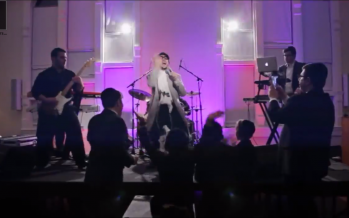 Oorah's Mitzvah Tantz (Official Music Video) ft. Lipa!