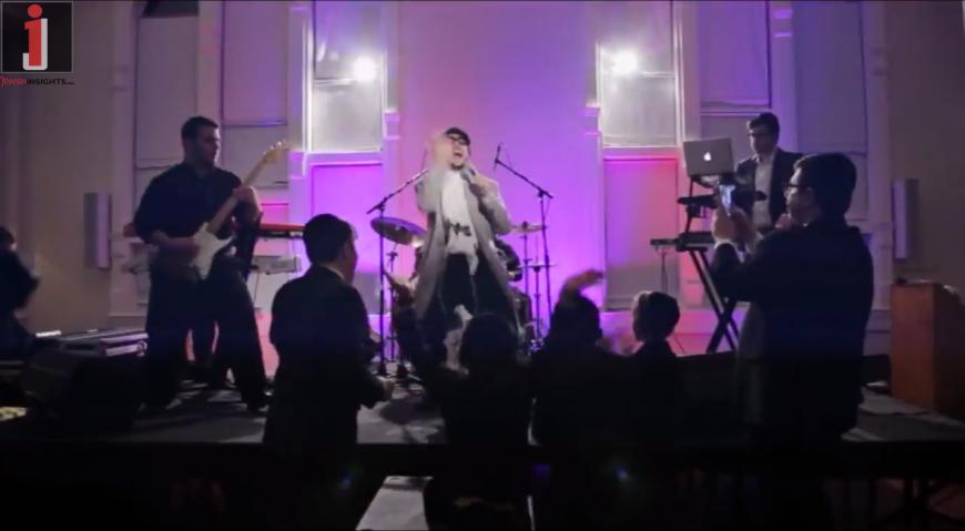 Oorah's Mitzvah Tantz (Official Music Video) ft. Lipa!
