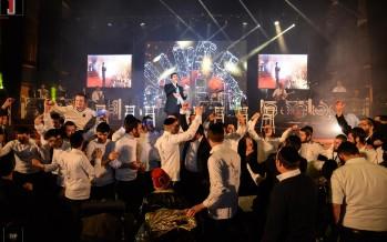 Blev Echod: Fried, Razel, Herzlich & Friends At The Purim Mesiba [Photo Gallery]