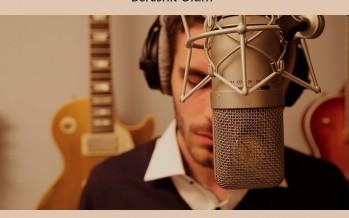 Bereshit Olam – Shlomi Shabbat (Gabriel Tumbak Cover)