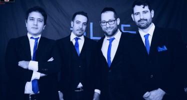 Emes – Blue Melody ft. Benny Friedman & Zemiros Choir