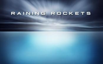Sarah Dukes – Raining Rockets (Single)
