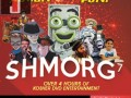 OORAH Presents: SHMORG 7