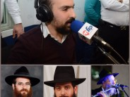 Chasidic Singer Nemuel A Special Pesach Chabad Show